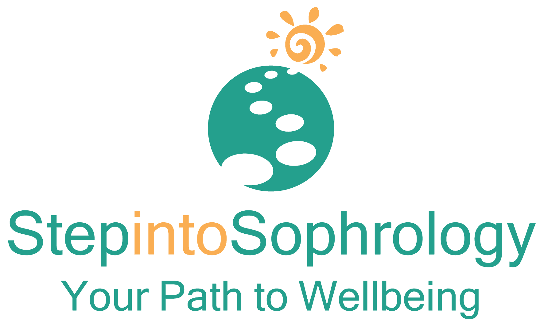 Step Into Sophrology logo