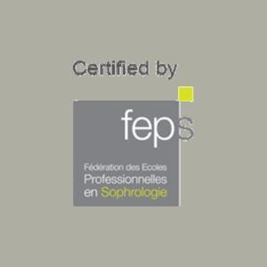 Fédération des Ecoles Professionnelles de Sophrologie logo