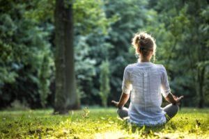 meditative habits