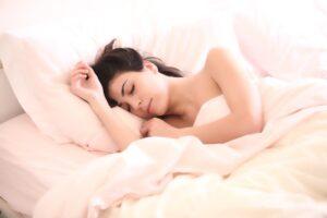 Sleep image sophrology